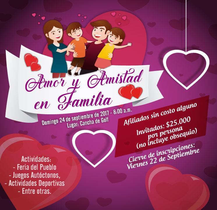 Celebracion Amor Y Amistad Club Internacional El Centro